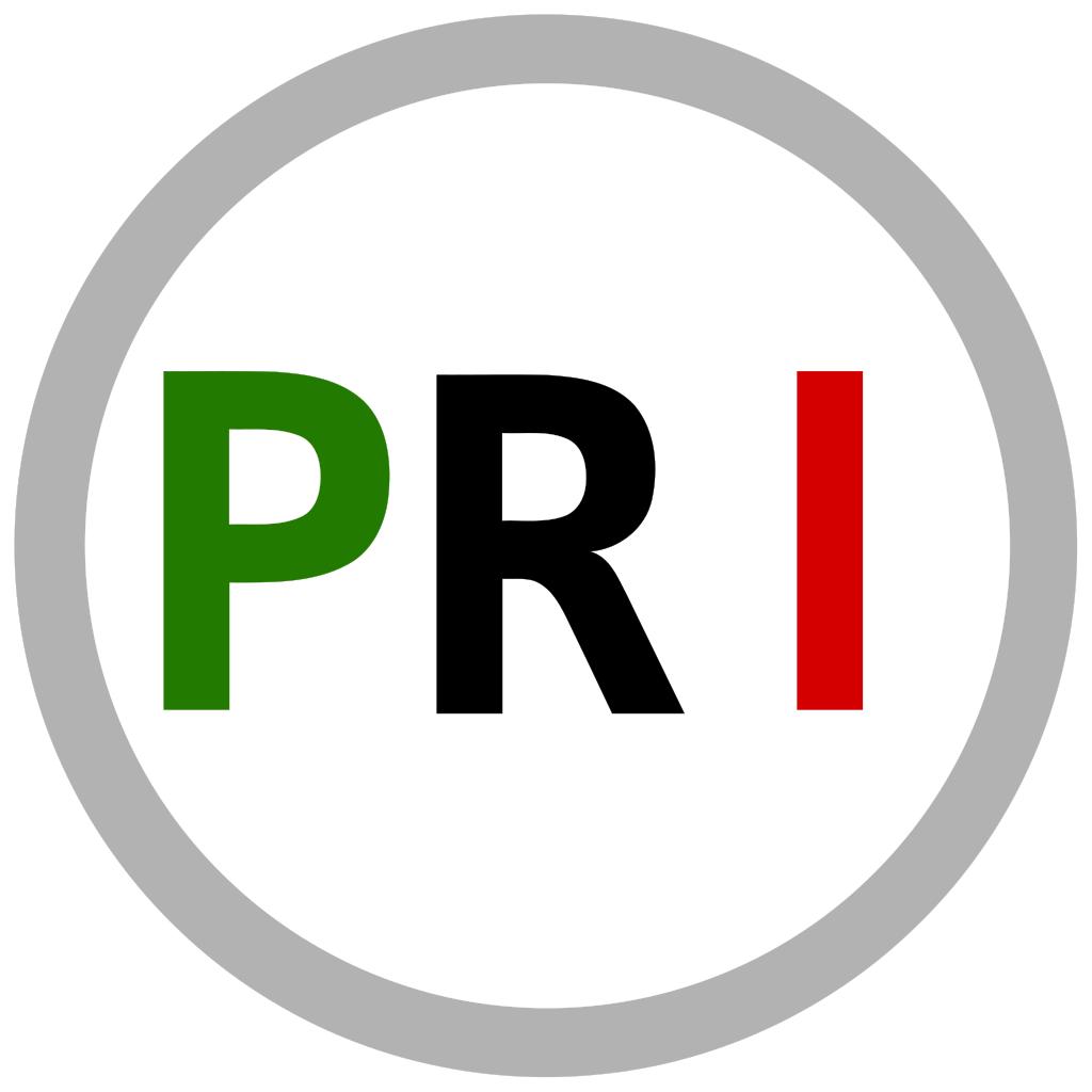 File:PRI logo.svg.