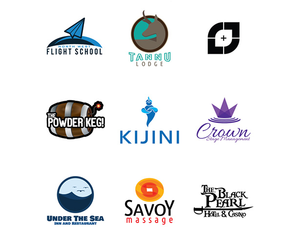 Logo Design Pricing Packages.