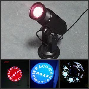 Newest LED Projector Customized 10W Logo Light.