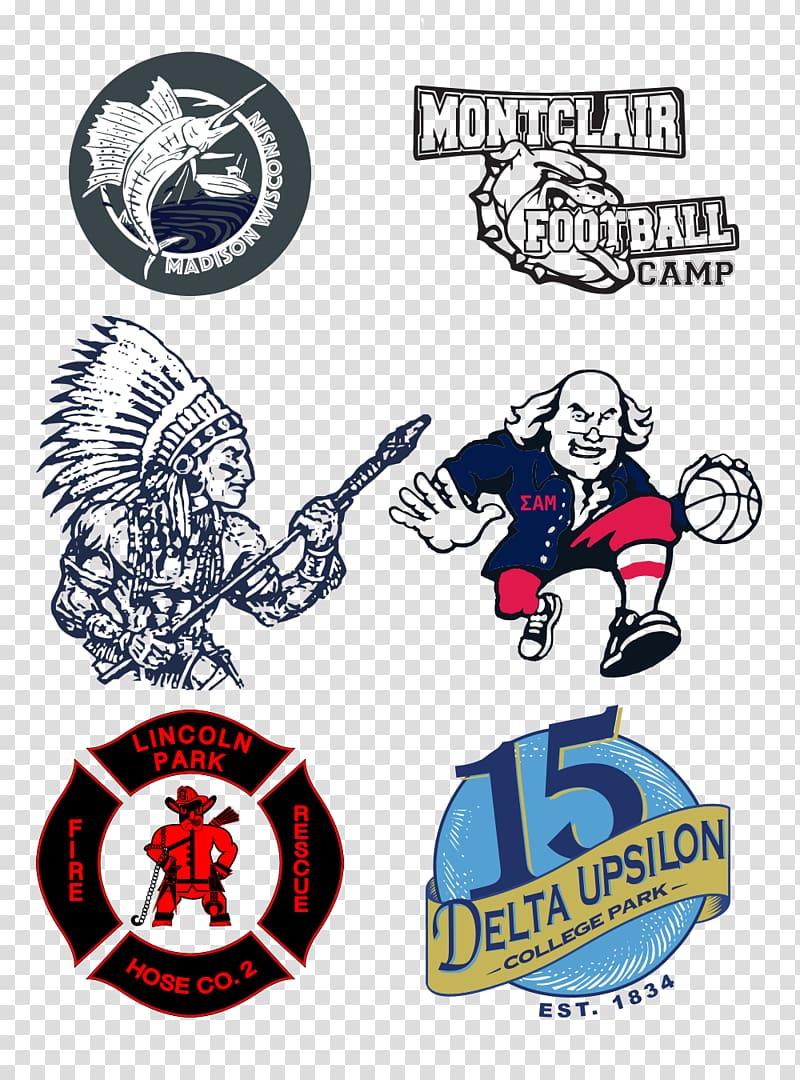 Philadelphia 76ers Logo Mary M. Brand, PhD Clothing.
