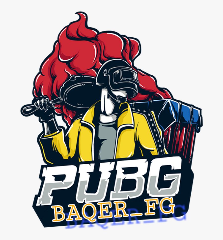 Pubg Logo Png Clipart.