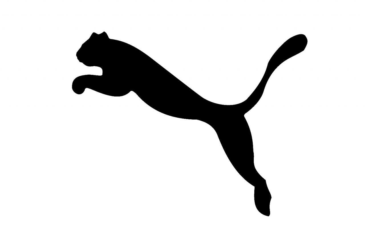 All Logos: Logo Puma in 2019.