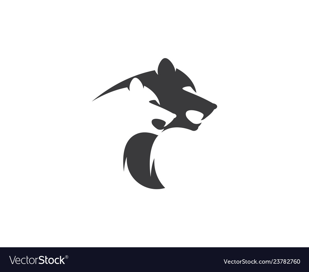 Puma logo design.