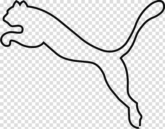 Puma logo, Puma Logo , Puma Logo transparent background PNG.