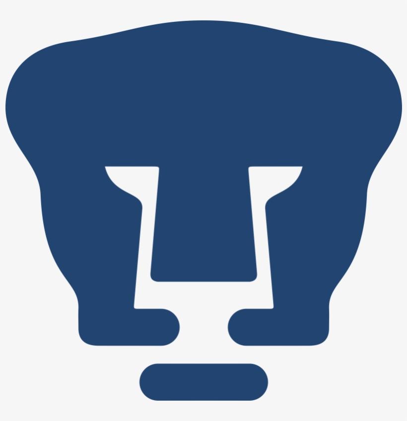 Logo Pumas 2018 PNG Image.