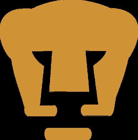 PUMAS UNAM™ logo vector.