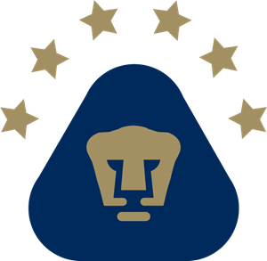 Pumas UNAM Logo Vector (.EPS) Free Download.