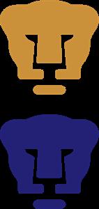 Pumas unam logo png 4 » PNG Image.