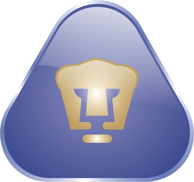 Pumas Unam Logo.