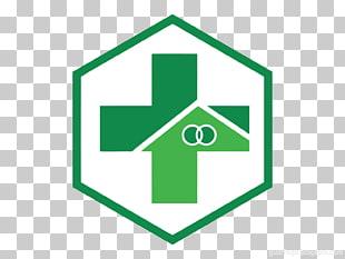 HEALTH UPTD Gundih Logo Puskesmas Cdr, cdr, white and green.