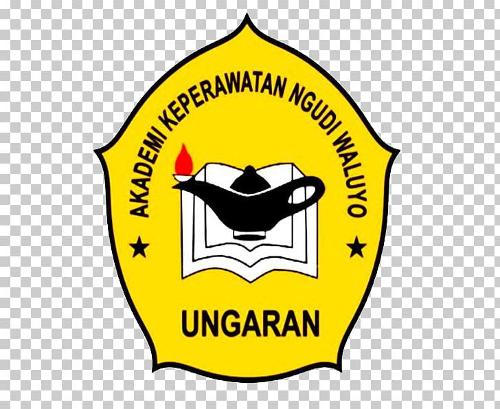 University Ngudi Waluyo Puskesmas Sumowono Logo Nursing Care.