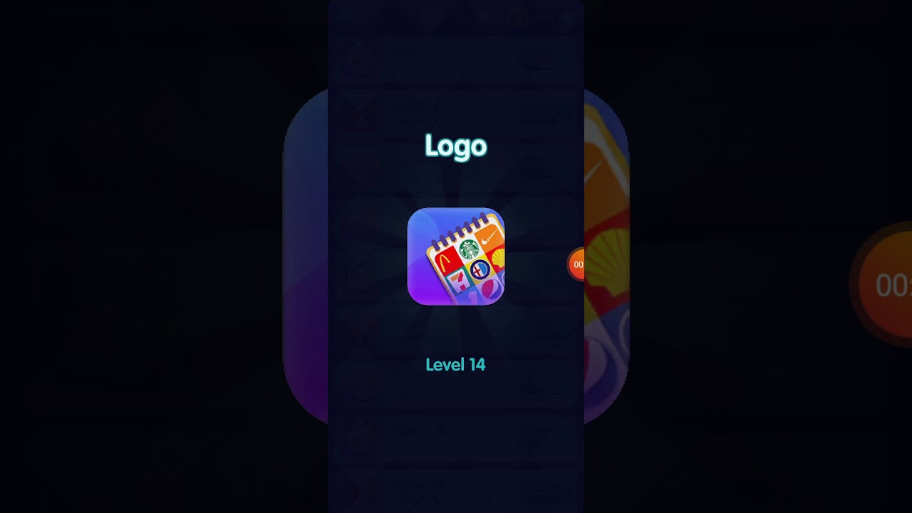 Quizdom (Logo Quiz Level 14) Answers.
