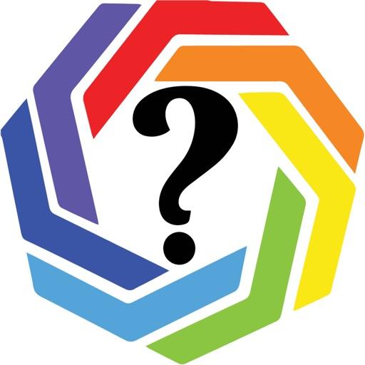 Logos Quiz Game by Tevhid Can KOKSAL.