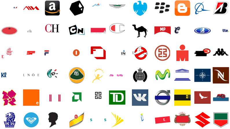 QUIZ: Guess the logo.