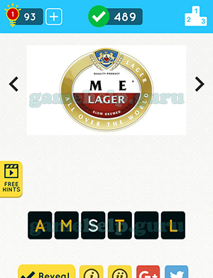 Logo Quiz (Guess It Apps): Level 13 Logo 5 Answer.