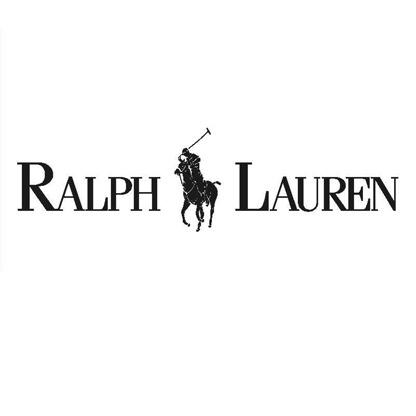 Ralph Lauren.