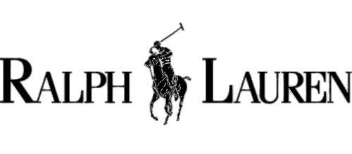 Ralph Lauren Full Logo transparent PNG.