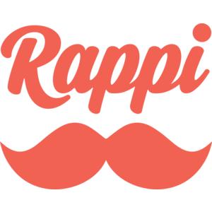 Rappi logo, Vector Logo of Rappi brand free download (eps.