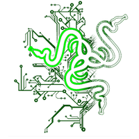 Download Razer Logo Free PNG photo images and clipart.