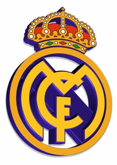 real madrid logo, Transparent Png, png at dlf.pt.