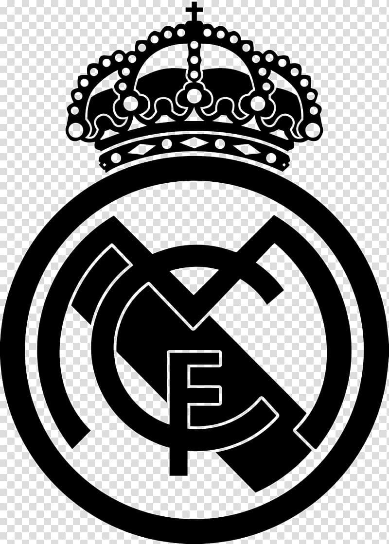 Real Madrid C.F. Wall decal Sticker, football transparent.