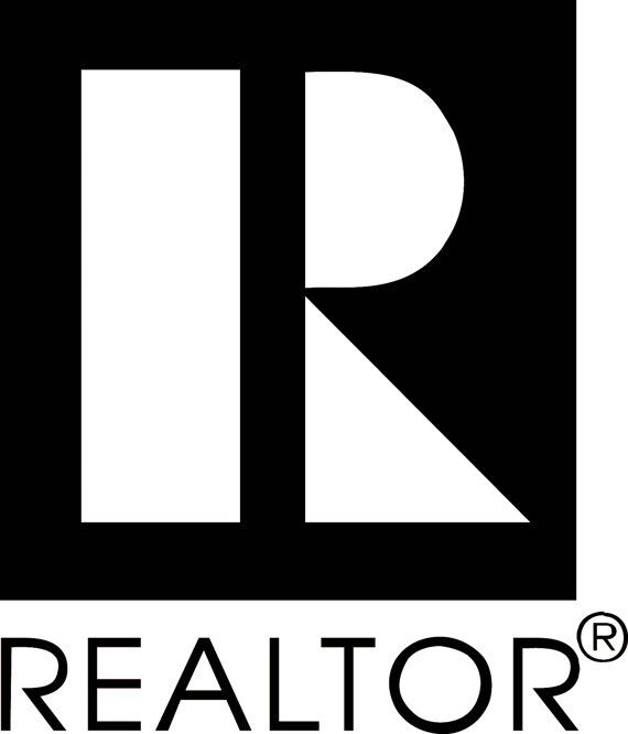National Associsation of Realtors Logo Decal Real Estate in.