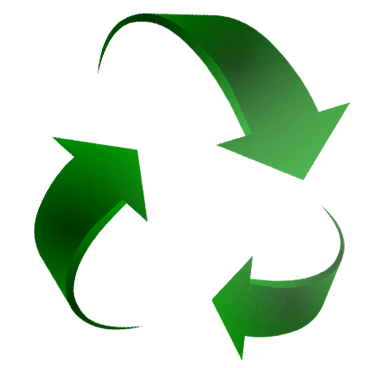 Recyclage Png Vector, Clipart, PSD.