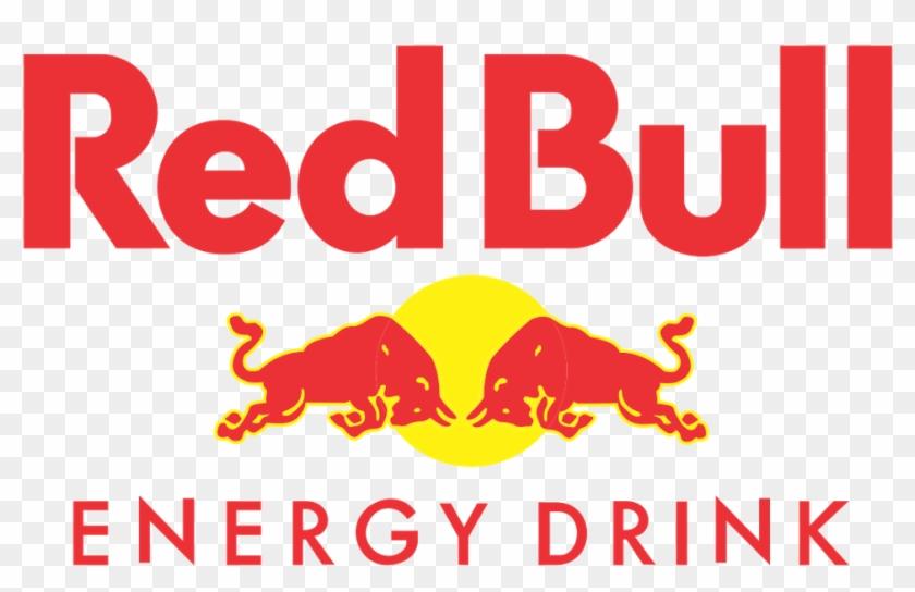 Redbull Energy Drink Png Logo.