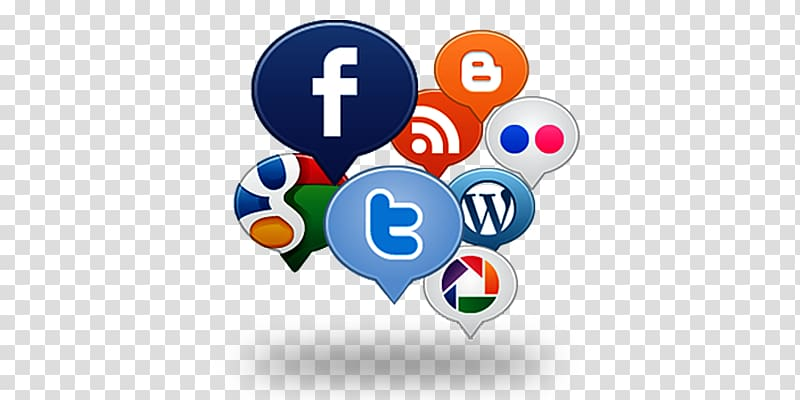 Digital marketing Social media marketing Social network.