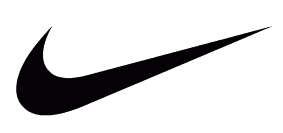 Swoosh Nike Logo Reebok.