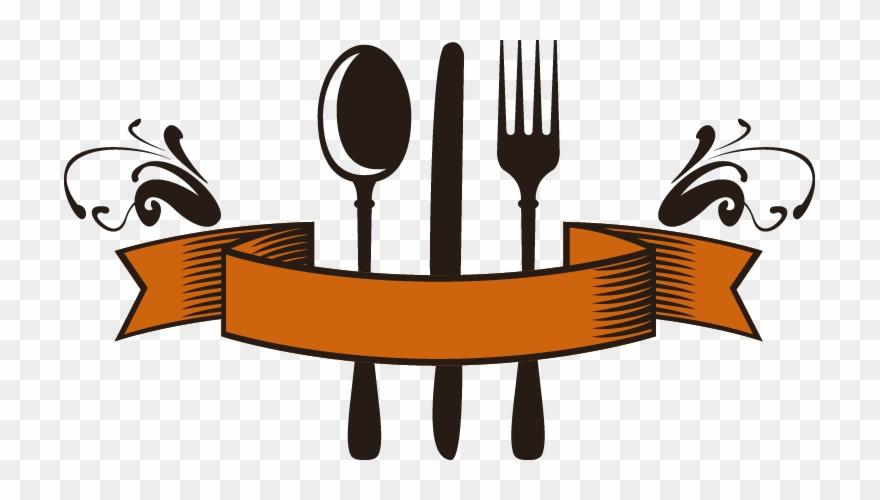Fork Clipart Spoon Fork Logo.