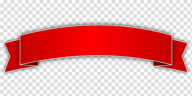 Logo Banner Ribbon, ribbon transparent background PNG.