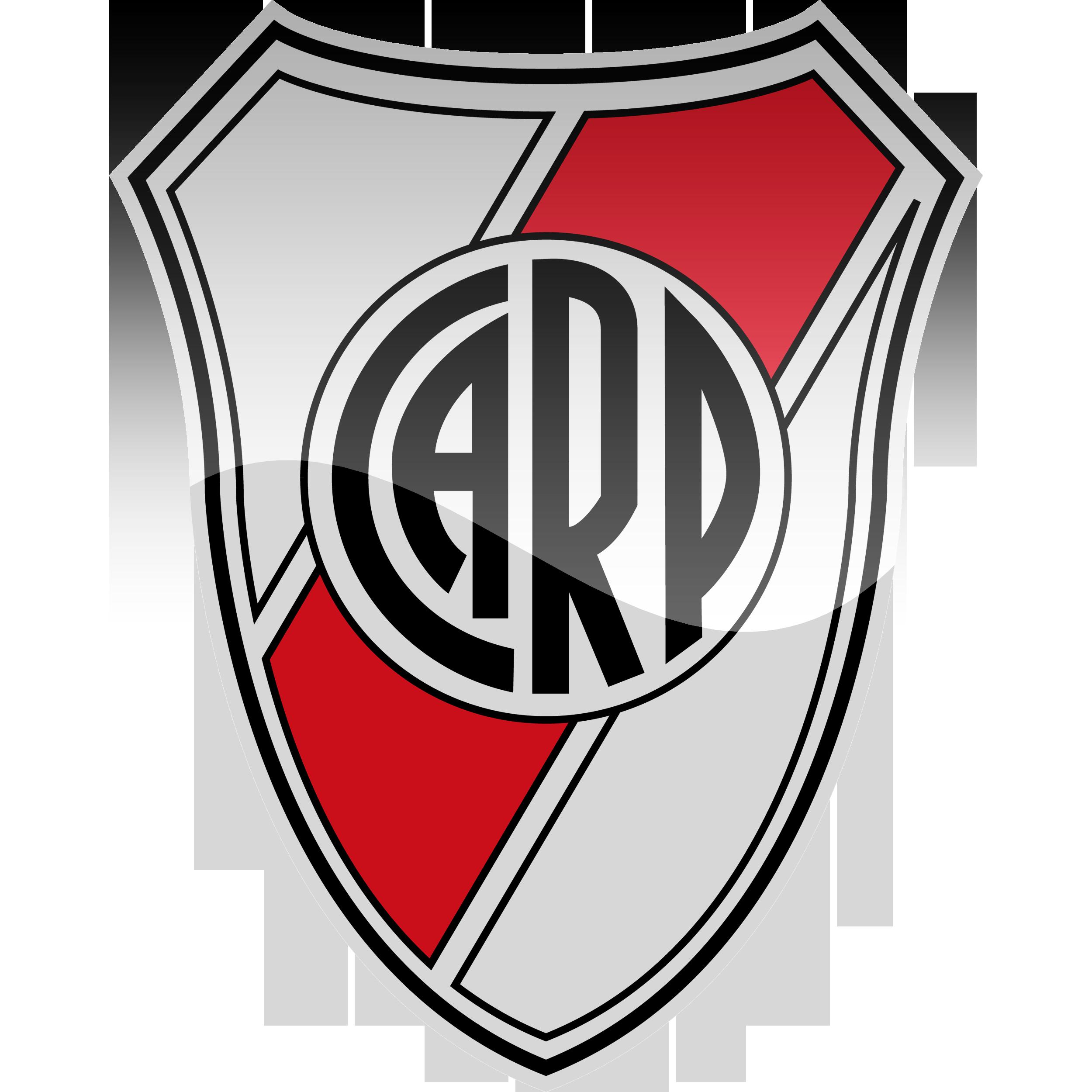 CA River Plate HD Logo.