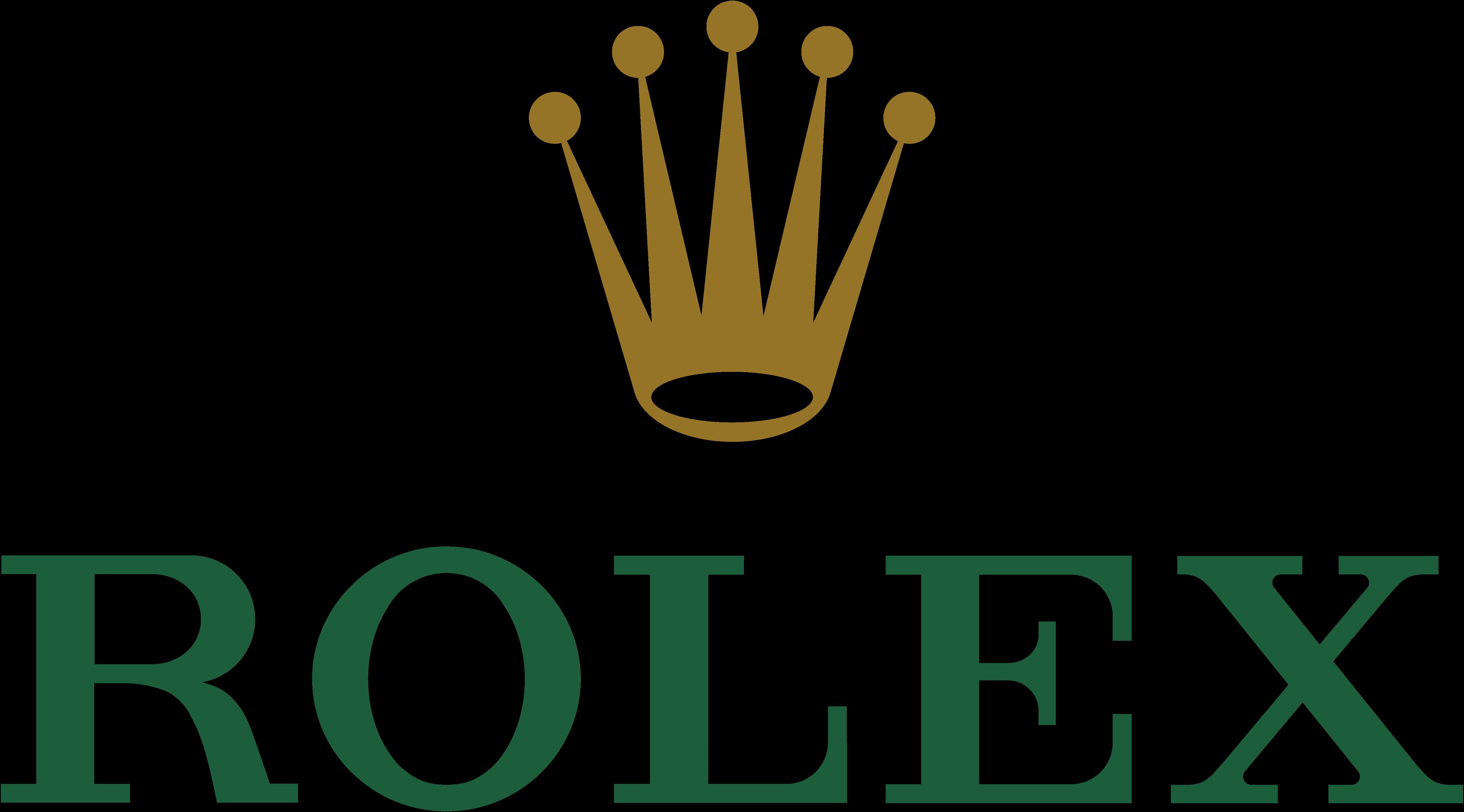 Rolex Png Logo.