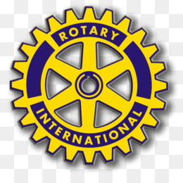 Rotary International PNG.