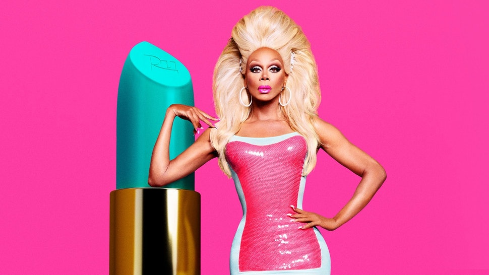 5 Seasons Of \'RuPaul\'s Drag Race\' To Watch Before The UK.