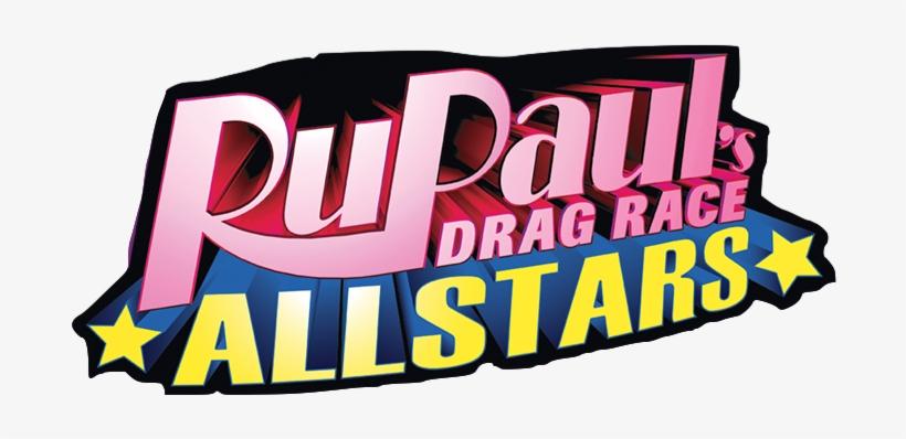 Rupaul\'s Drag Race All Stars 3 Logo.
