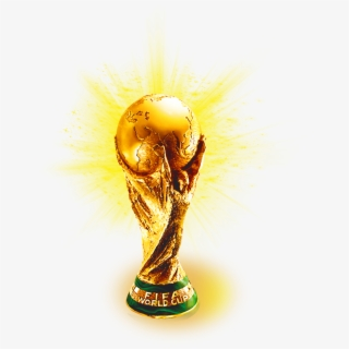 Gold World Cup 2018 Russia Png Clip Art.