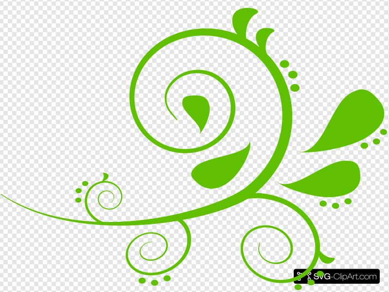 Paisley Sage Clip art, Icon and SVG.