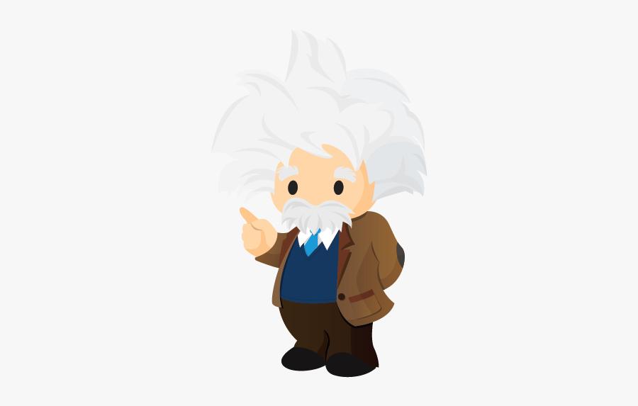 Salesforce Einstein Logo , Free Transparent Clipart.