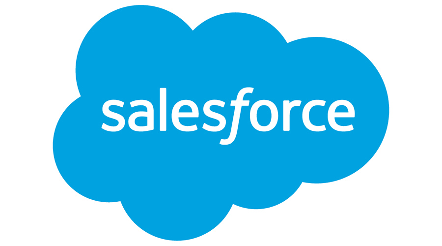 Salesforce Vector Logo.
