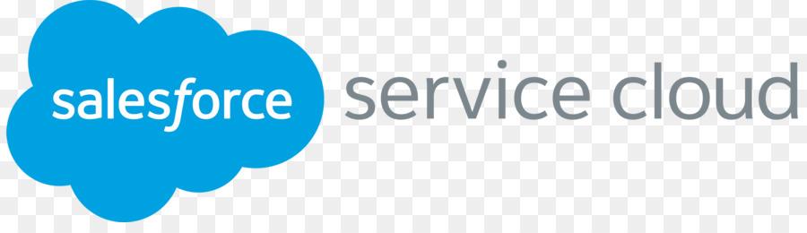 Salesforce Logo png download.