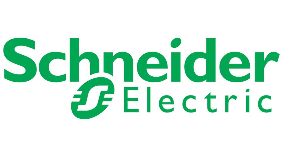 Schneider Electric Vector Logo.