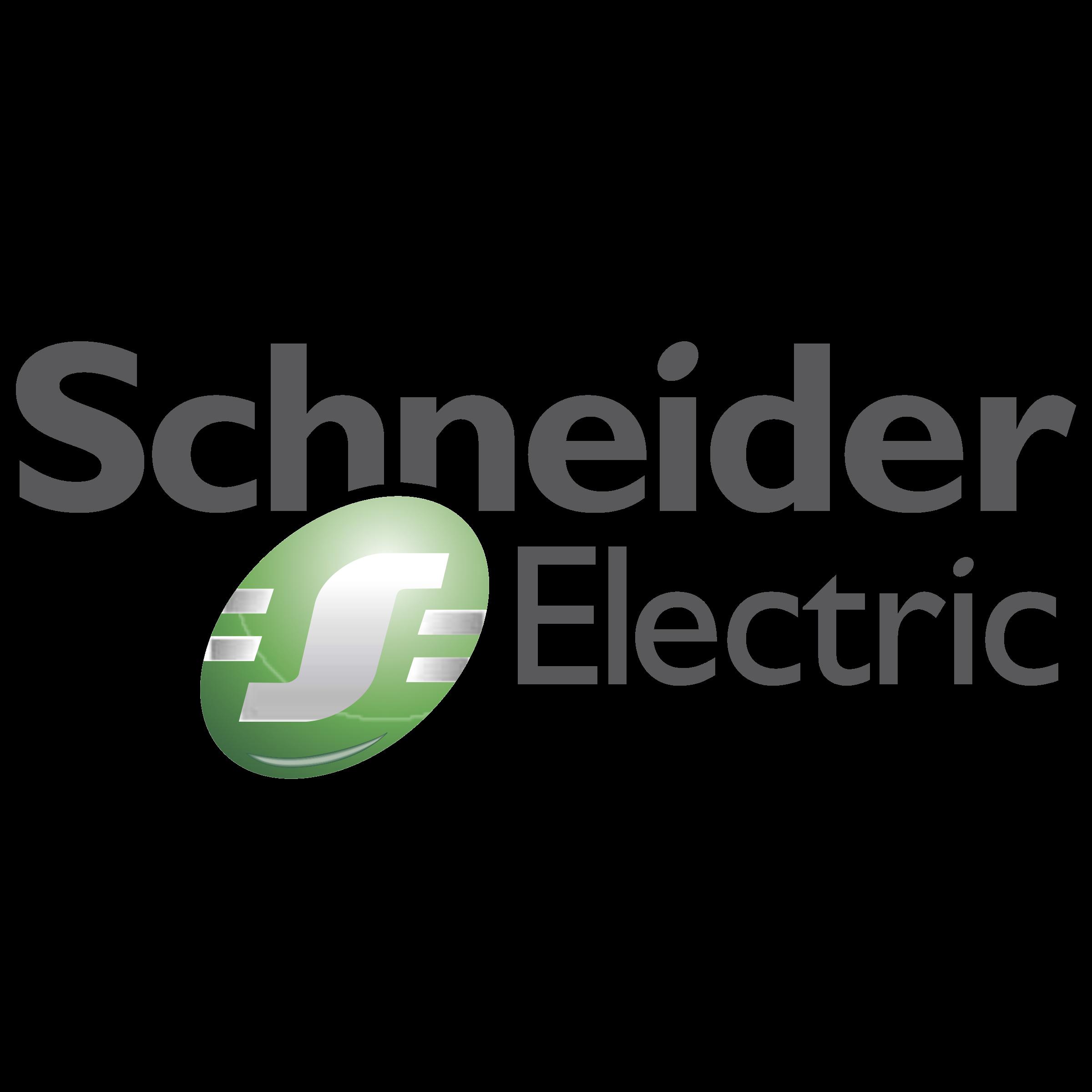 Schneider Electric Logo PNG Transparent & SVG Vector.