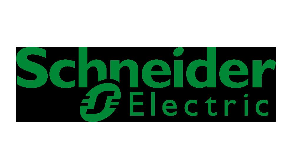 Schneider Electric.