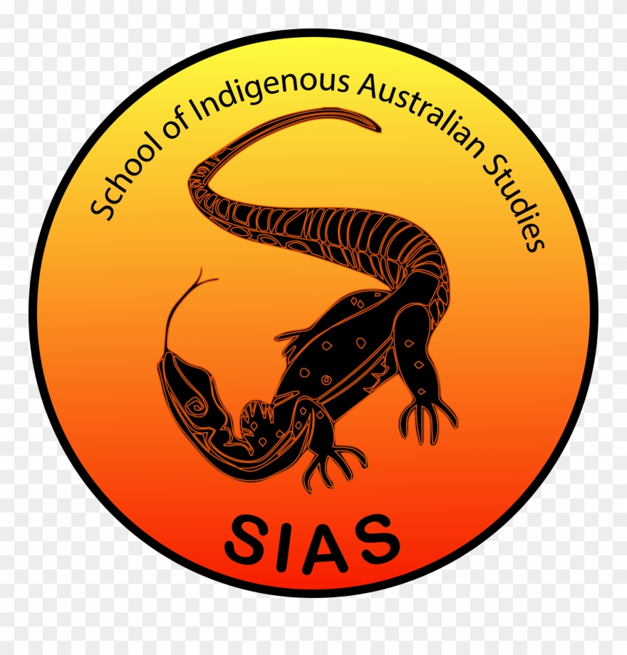 School Of Indigenous Australian Studies Logo.