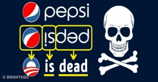 14 Secrets Behind the Meanings of Famous Logos.