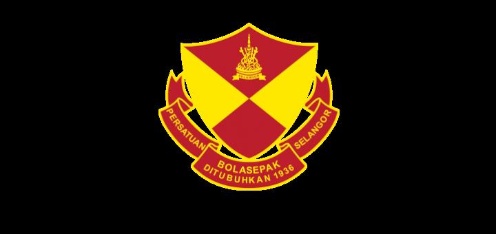 Selangor FA Logo Vector.