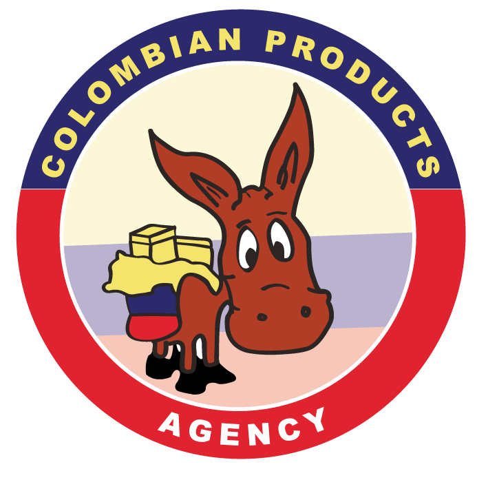 Colombian Products.