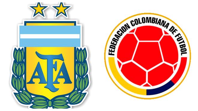 Selección Colombia: AFA confirma amistoso frente a Colombia.
